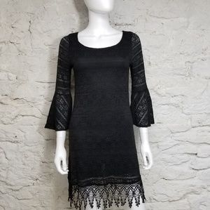 Alterd State Black Dress